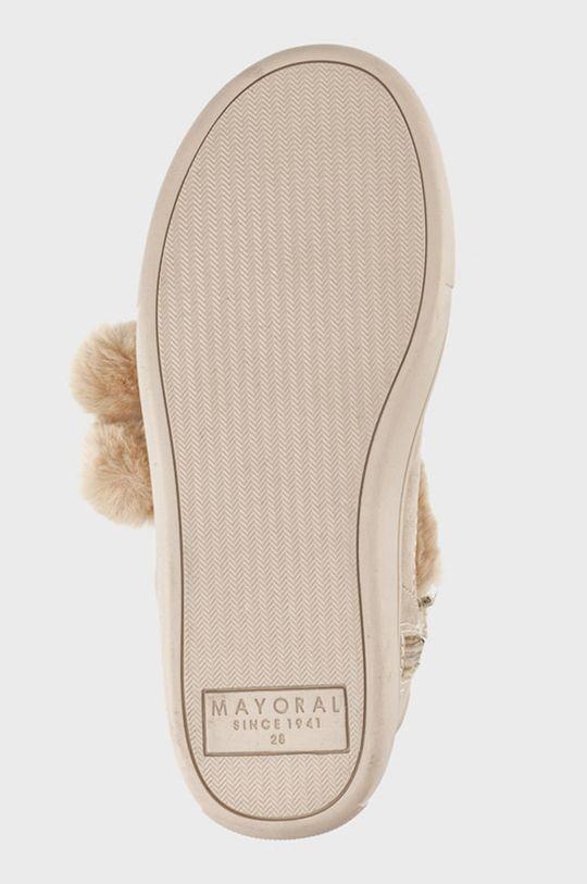 sivá Mayoral - Detské topánky