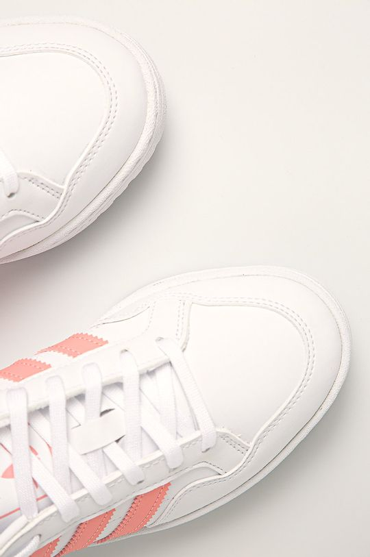 adidas Originals - Dětské boty Team Court J Dívčí