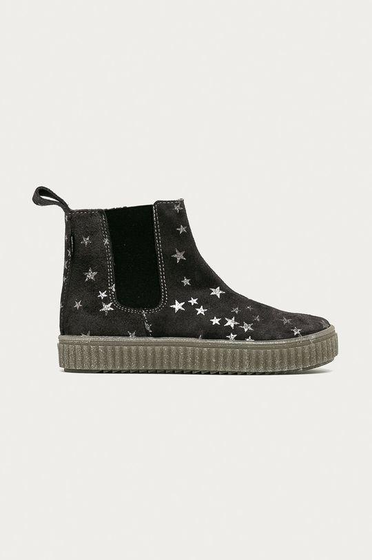 сірий Mrugała - Дитячі черевики Для дівчаток
