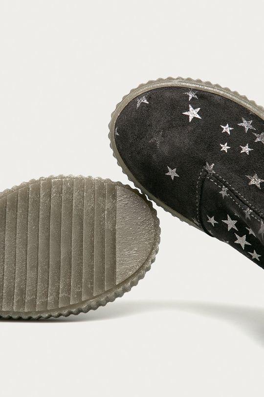 сірий Mrugała - Дитячі черевики