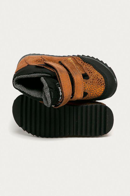 Mrugała - Дитячі черевики Для дівчаток