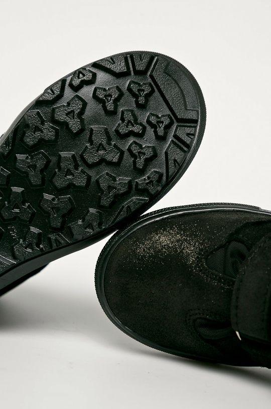 fekete Mrugała - Gyerek cipő