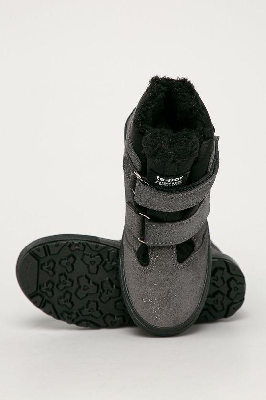 ezüst Mrugała - Gyerek cipő