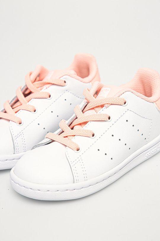 adidas Originals - Dětské boty Stan Smith El I Dívčí