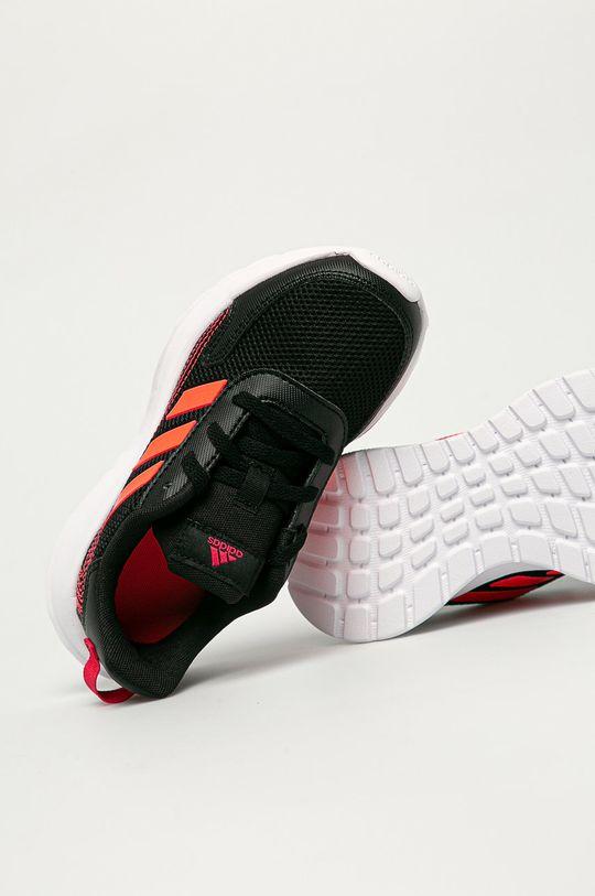 adidas - Detské topánky Tensaur Run K Dievčenský