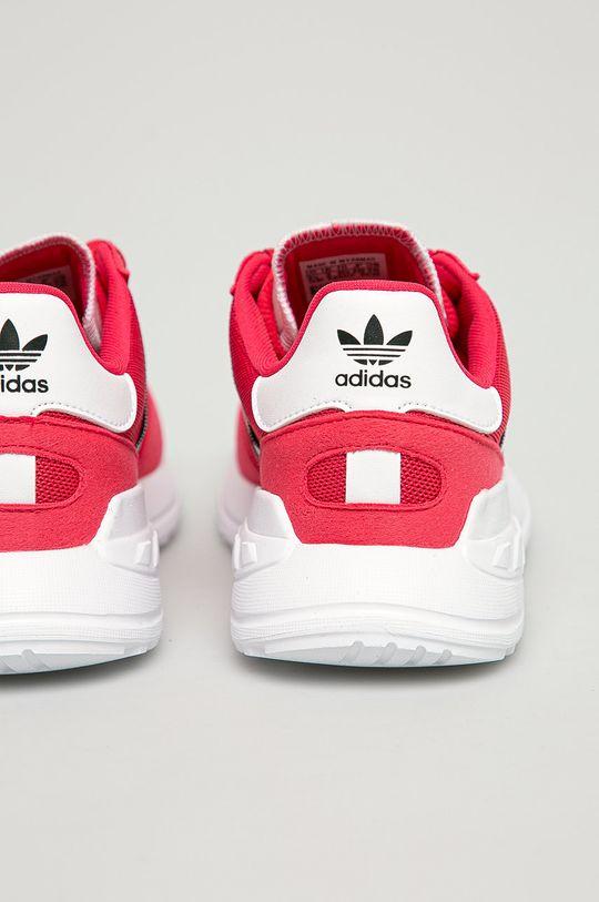 roz ascutit adidas Originals - Pantofi copii La Trainer Lite J