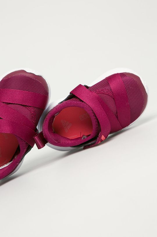 adidas Performance - Detské topánky FortaRun X Dievčenský