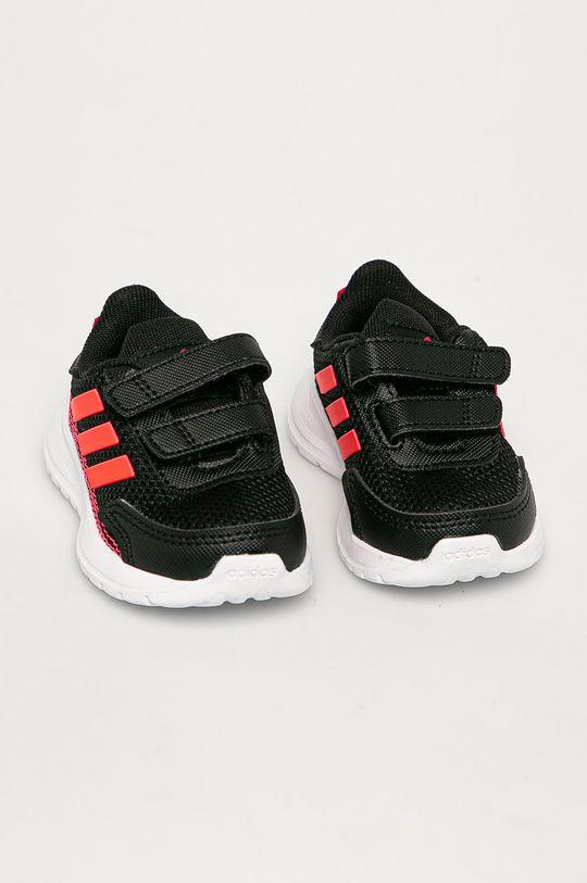 adidas - Детские кроссовки Tensaur Run I чёрный