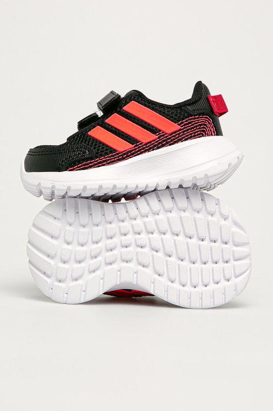 чёрный adidas - Детские кроссовки Tensaur Run I