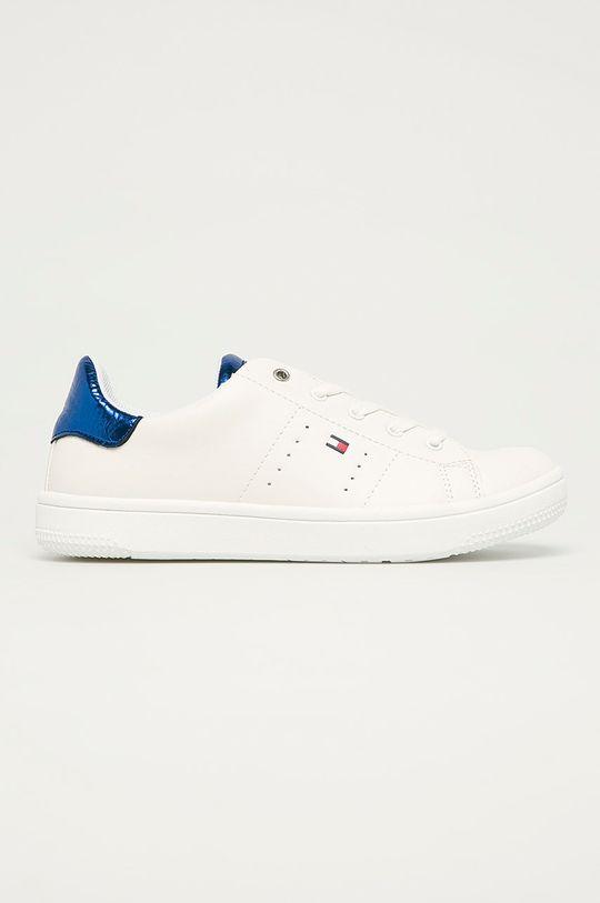 modrá Tommy Hilfiger - Detské topánky Dievčenský