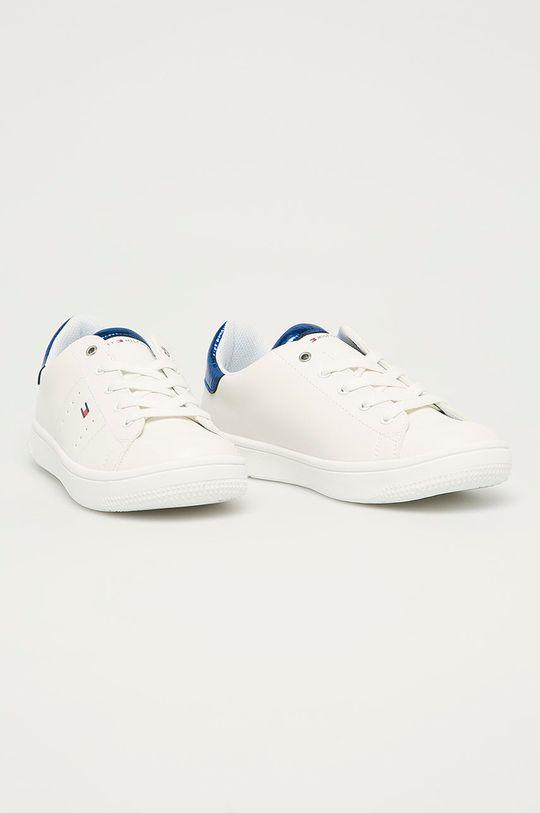 Tommy Hilfiger - Detské topánky modrá