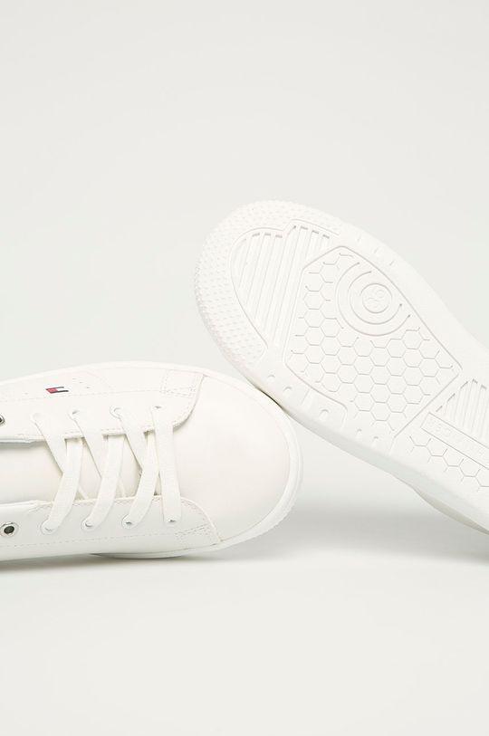 modrá Tommy Hilfiger - Detské topánky