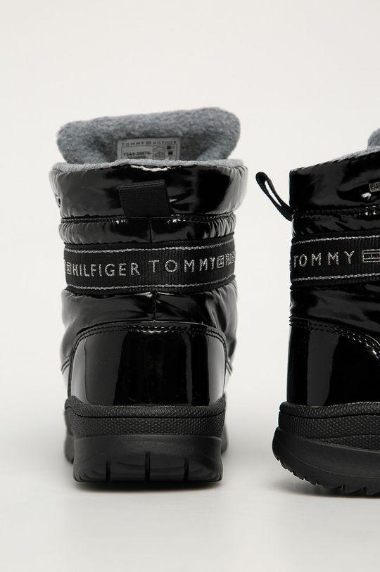 Tommy Hilfiger - Cizme de iarna copii  Gamba: Material sintetic, Material textil Interiorul: Material textil Talpa: Material sintetic