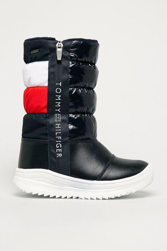 bleumarin Tommy Hilfiger - Pantofi copii De fete