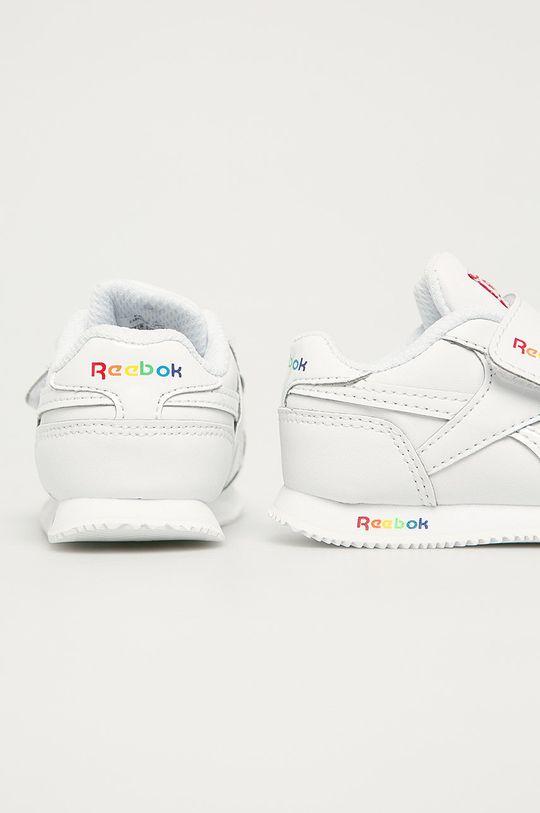 Reebok Classic - Detské topánky Royal Cljog 3  Zvršok: Syntetická látka Vnútro: Textil Podrážka: Syntetická látka