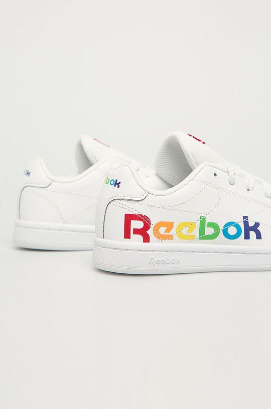 Reebok Classic - Detské topánky Royal Complete CLN 2  Zvršok: Syntetická látka Vnútro: Textil Podrážka: Syntetická látka