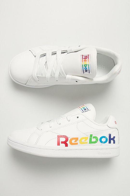 Reebok Classic - Detské topánky Royal Complete CLN 2 Dievčenský
