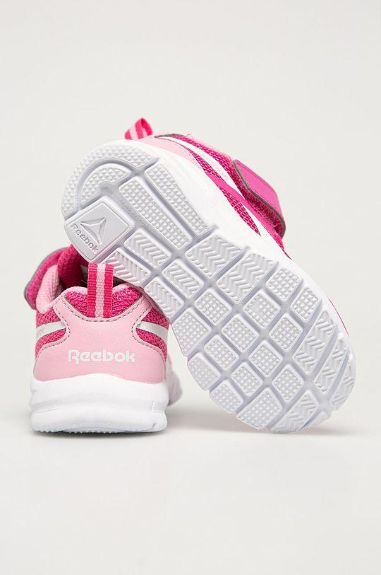 Reebok - Detské topánky Rush Runner 3.0 Dievčenský