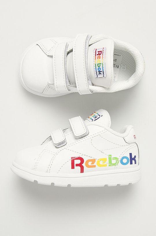 Reebok Classic - Detské topánky RBK Royal Complete CLN 2. Dievčenský