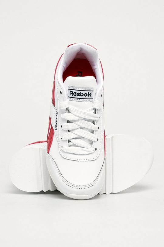 Reebok Classic - Detské topánky Royal CLJOG 2 Dievčenský