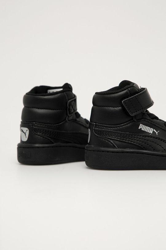 Puma - Pantofi copii Vikky v2 Mid SL  Gamba: Material sintetic Interiorul: Material textil Talpa: Material sintetic