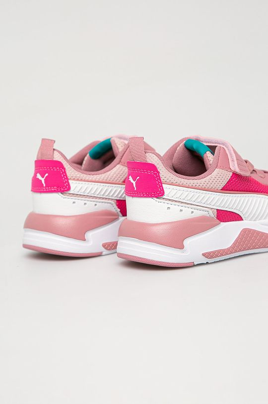 Puma - Detské topánky X-Ray AC PS  Zvršok: Textil Vnútro: Textil Podrážka: Syntetická látka