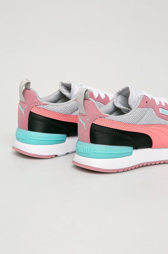 Puma - Pantofi copii R78  Gamba: Material sintetic, Material textil Interiorul: Material textil Talpa: Material sintetic