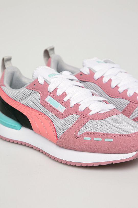 Puma - Pantofi copii R78 De fete