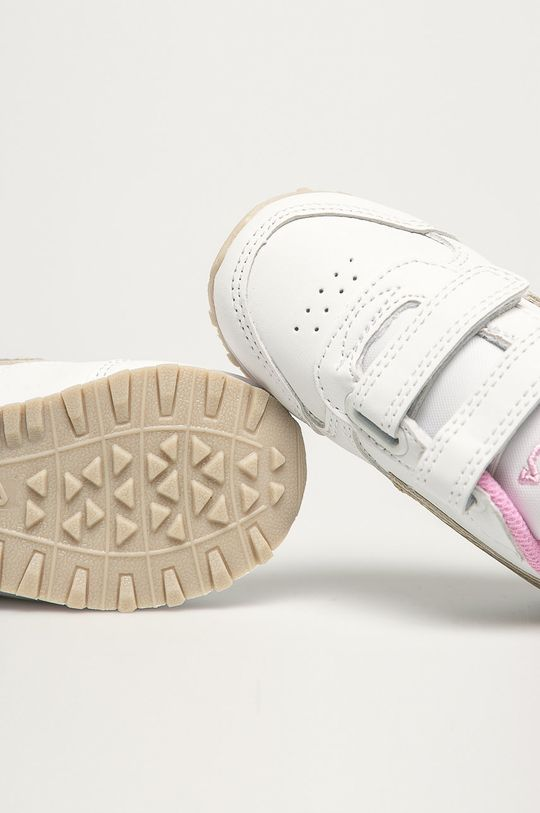 biały Fila - Buty dziecięce Orbit Velcro Infants