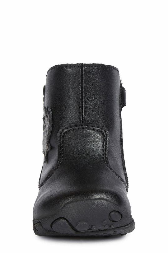 Geox - Dětské boty  Svršek: Umělá hmota Vnitřek: Textilní materiál Podrážka: Umělá hmota