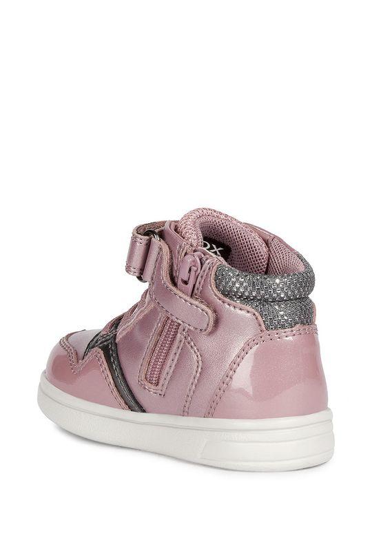 różowy Geox - Buty dziecięce
