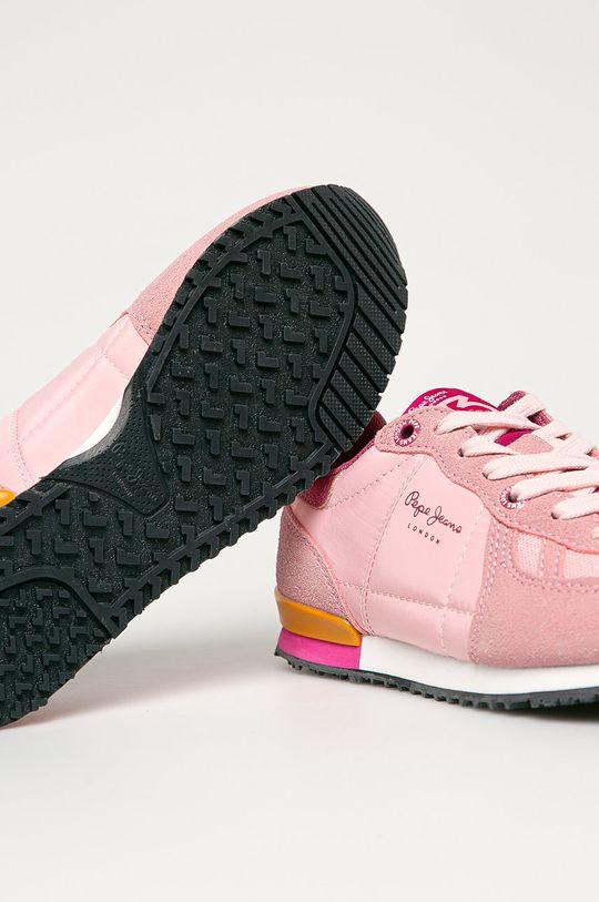 Pepe Jeans - Pantofi copii Sydney De fete