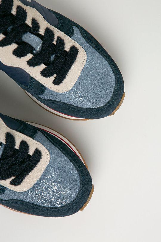 bleumarin Pepe Jeans - Pantofi copii Rusper