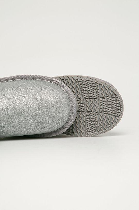 argintiu Pepe Jeans - Cizme de iarna copii Angel Shiny