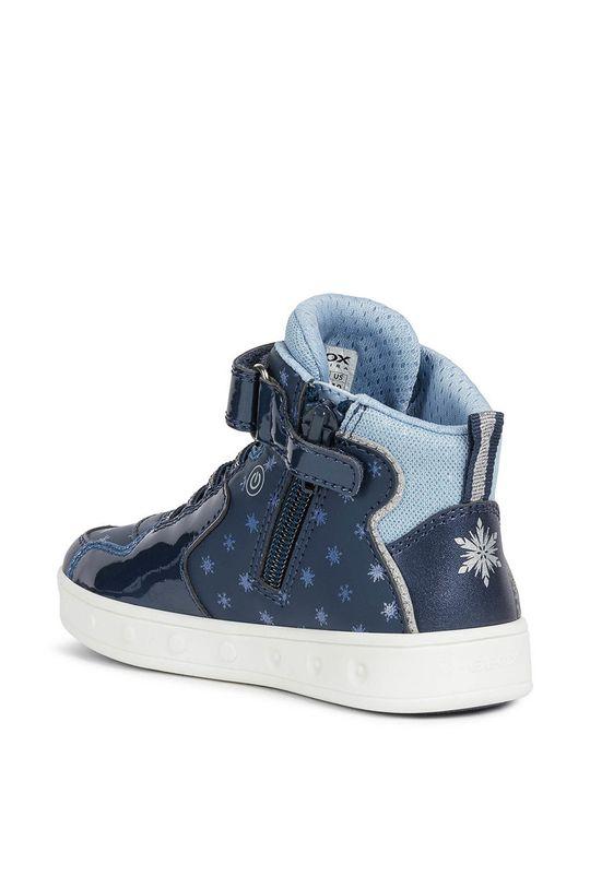 Geox - Detské topánky Disney Frozen Dievčenský