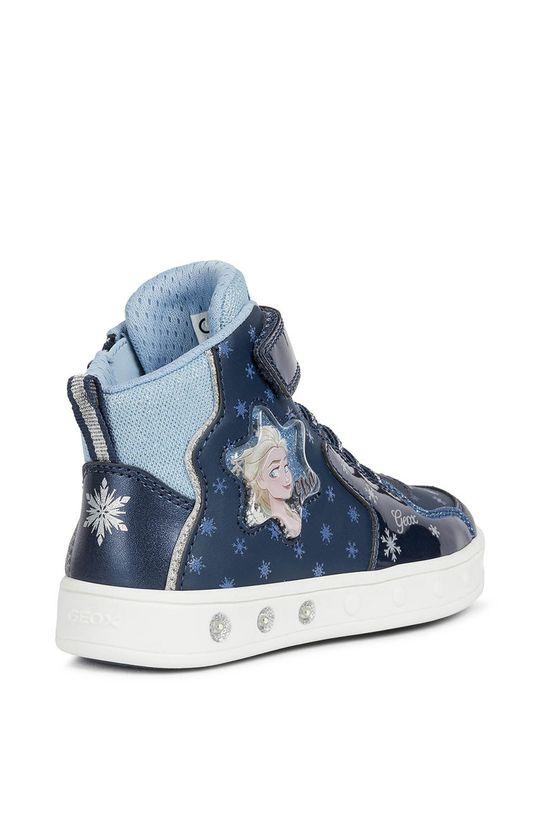 Geox - Detské topánky Disney Frozen