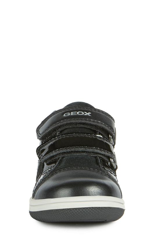 Geox - Dětské boty  Svršek: Umělá hmota, Semišová kůže Vnitřek: Přírodní kůže Podrážka: Umělá hmota