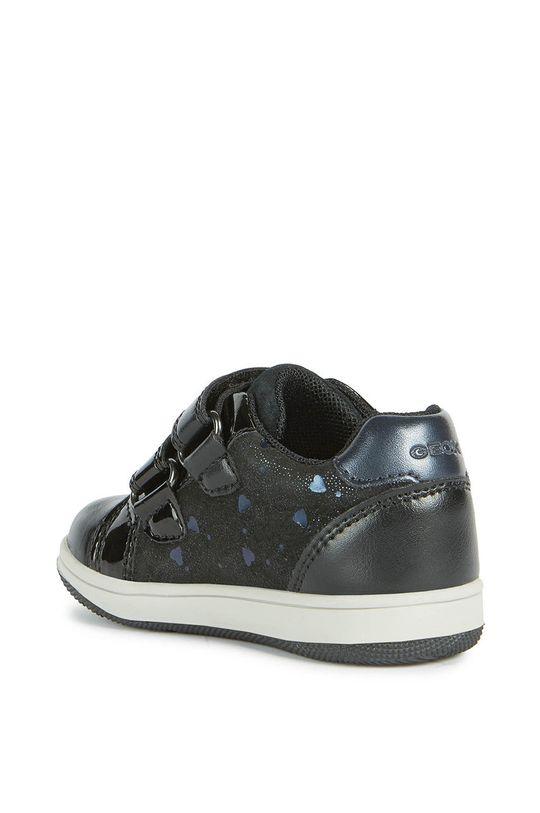 černá Geox - Dětské boty