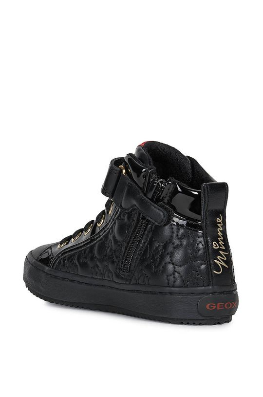чорний Geox - Дитячі черевики