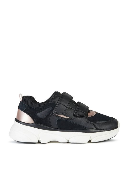 negru Geox - Pantofi copii De fete
