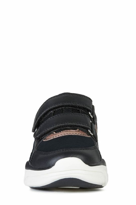 Geox - Pantofi copii  Gamba: Material sintetic, Material textil Interiorul: Material textil, Piele naturala Talpa: Material sintetic