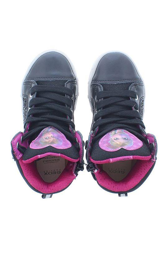 Geox - Buty dziecięce Dziewczęcy