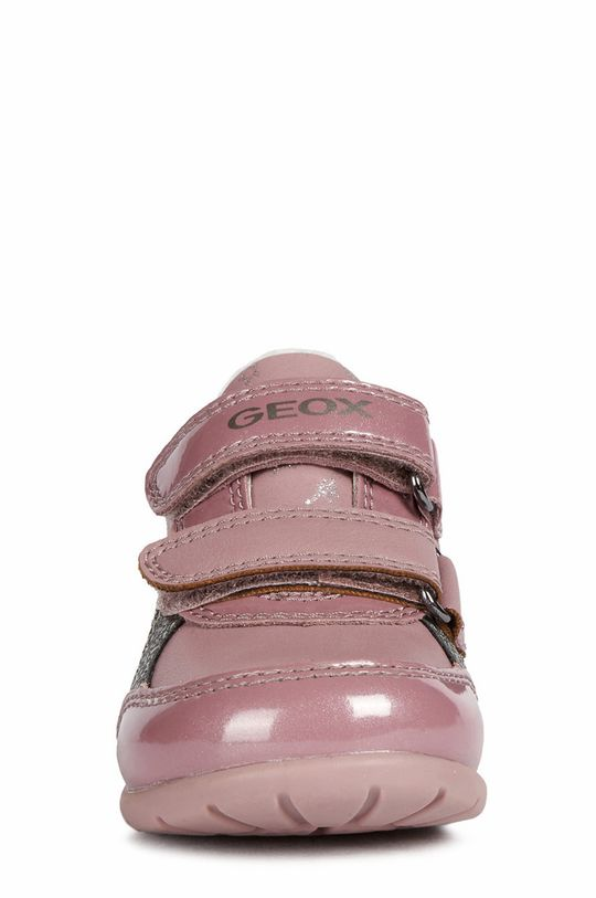 Geox - Pantofi copii  Gamba: Material sintetic Interiorul: Material textil Talpa: Material sintetic