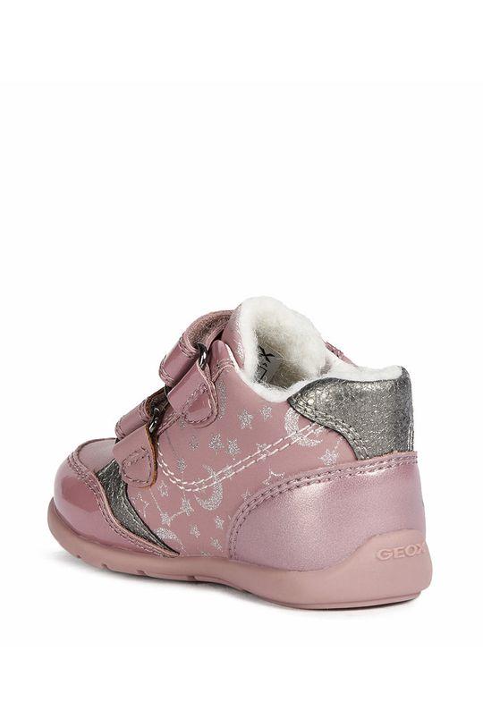 roz Geox - Pantofi copii