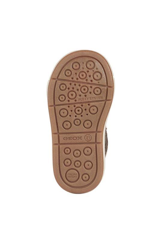 Geox - Buty skórzane dziecięce
