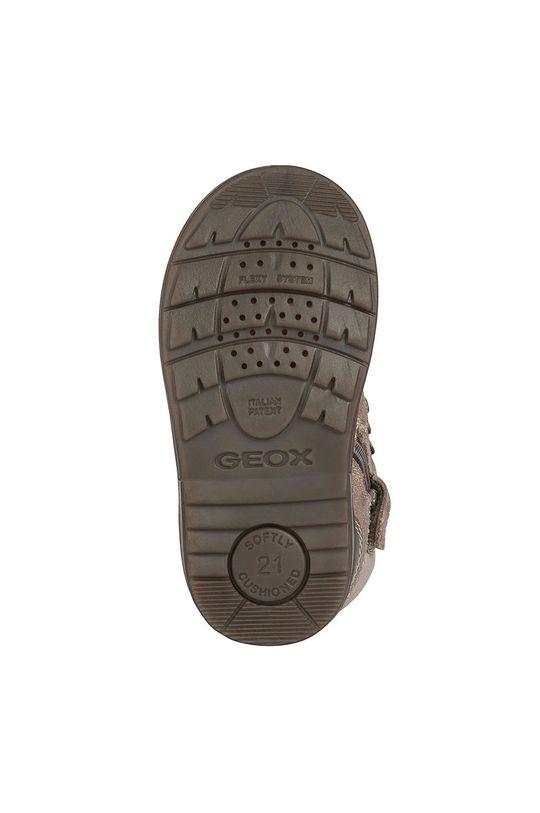 Geox - Detské kožené topánky