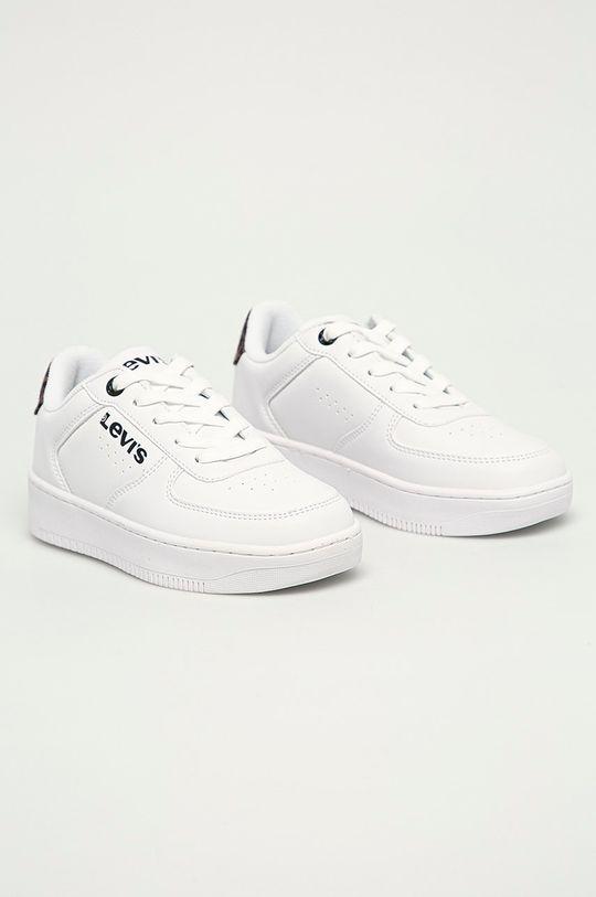 Levi's - Buty dziecięce biały