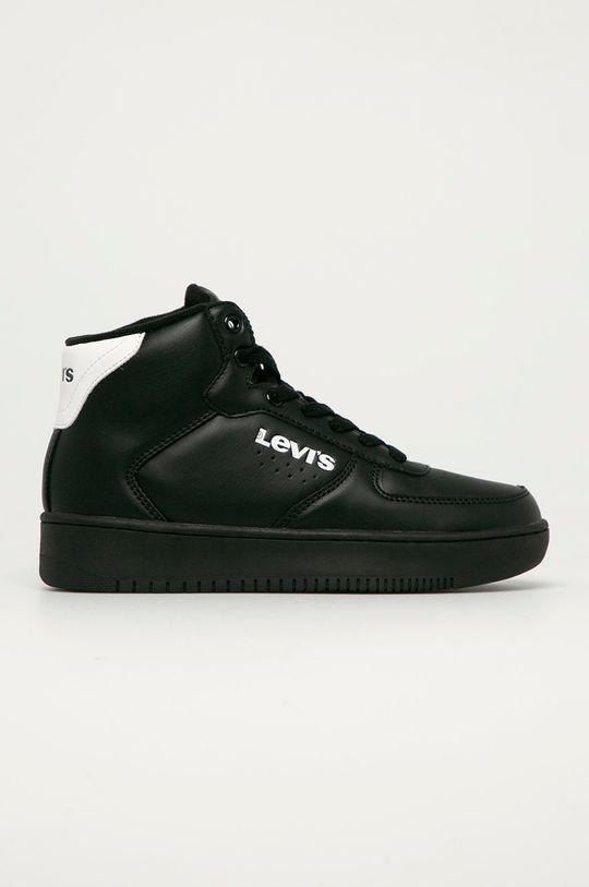 negru Levi's - Pantofi copii De fete
