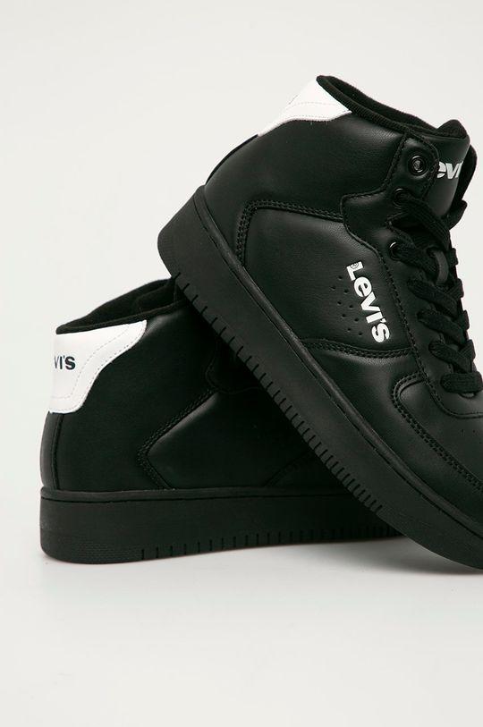 Levi's - Pantofi copii  Gamba: Material sintetic Interiorul: Material textil Talpa: Material sintetic