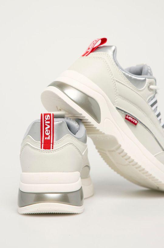 Levi's - Dětské boty  Svršek: Umělá hmota, Textilní materiál Vnitřek: Textilní materiál Podrážka: Umělá hmota